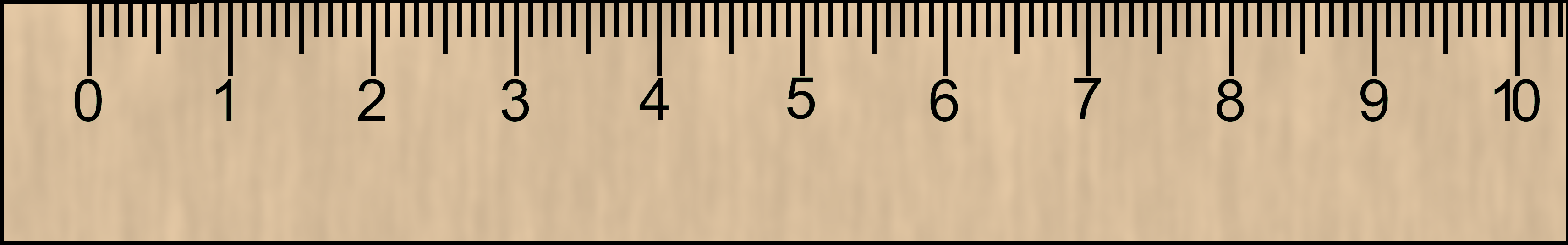 worksheet Ruler With Measurements ruler measurements ruler